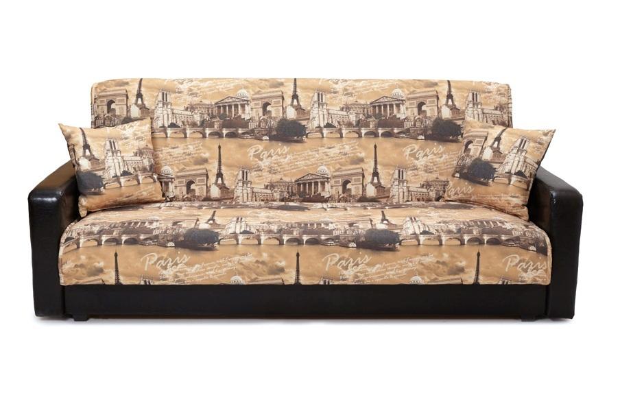 Диван книжка Париж 120 турецкий жакард люкс