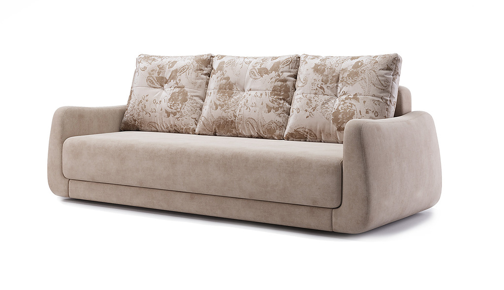 Диван-кровать Камелия Голд