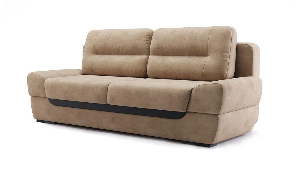 Диван-кровать Сохо Софт