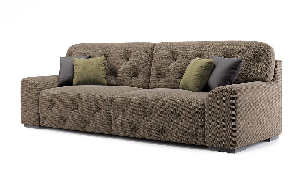 Диван-кровать Вегас Нубук