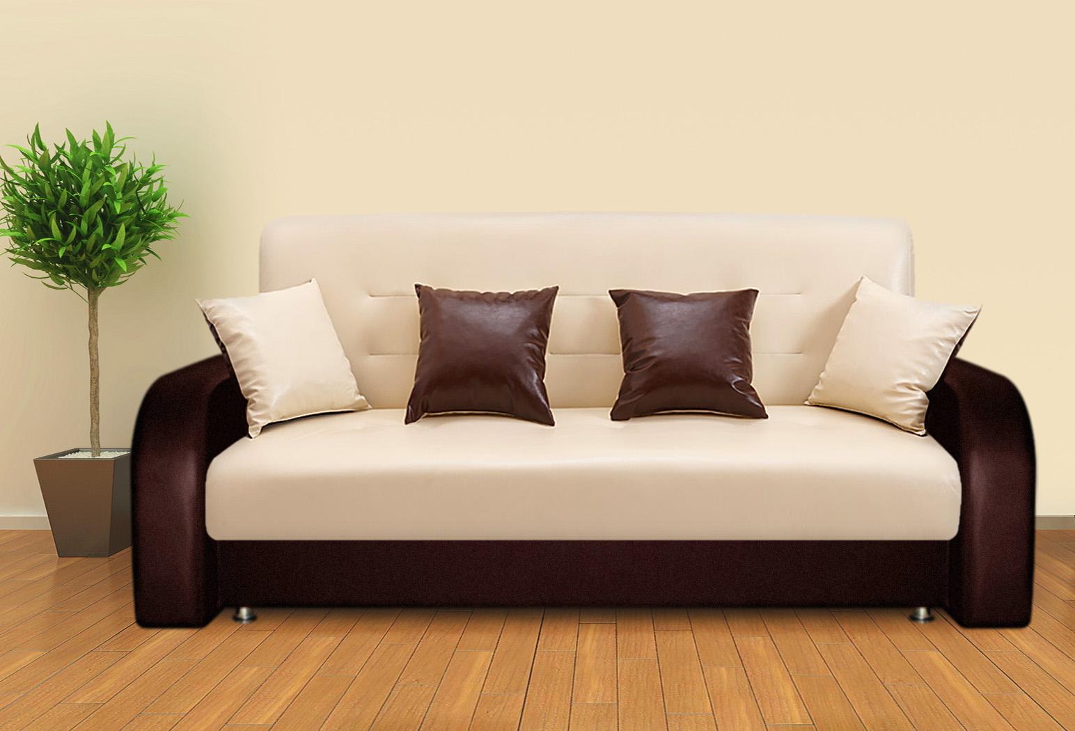 Как сделать прямой диван 525