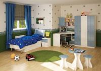 Детская мебель Фран