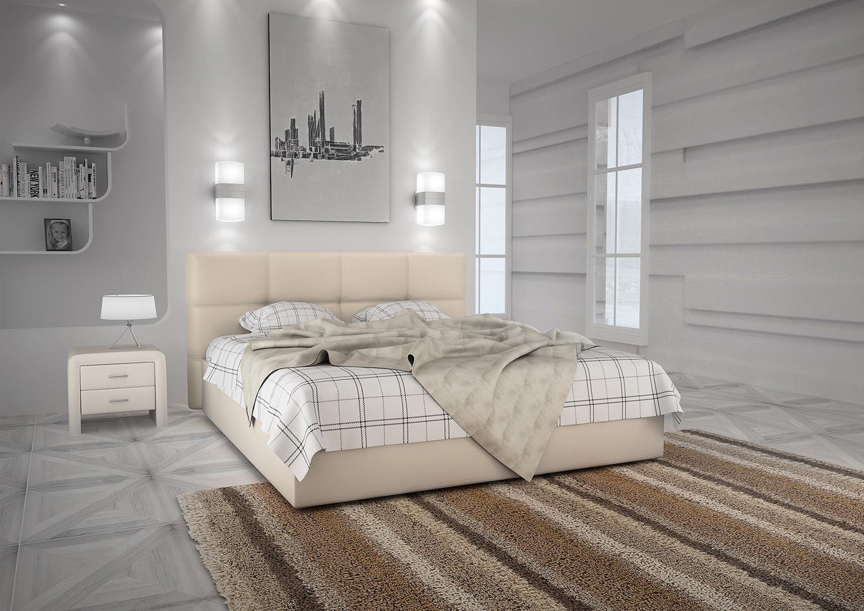 Кровать Гармония Scandinavia 3 (Mango)