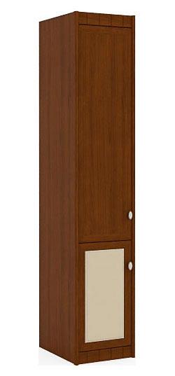 Шкаф одностворчатый Итальянские мотивы, арт. 51.201.11