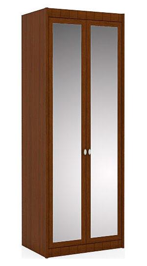 Шкаф двустворчатый (зеркало) Итальянские мотивы, арт. 51.202.03