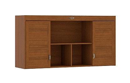 Шкаф навесной  Корвет, арт. 52.603
