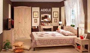 Спальня Глазов Adele
