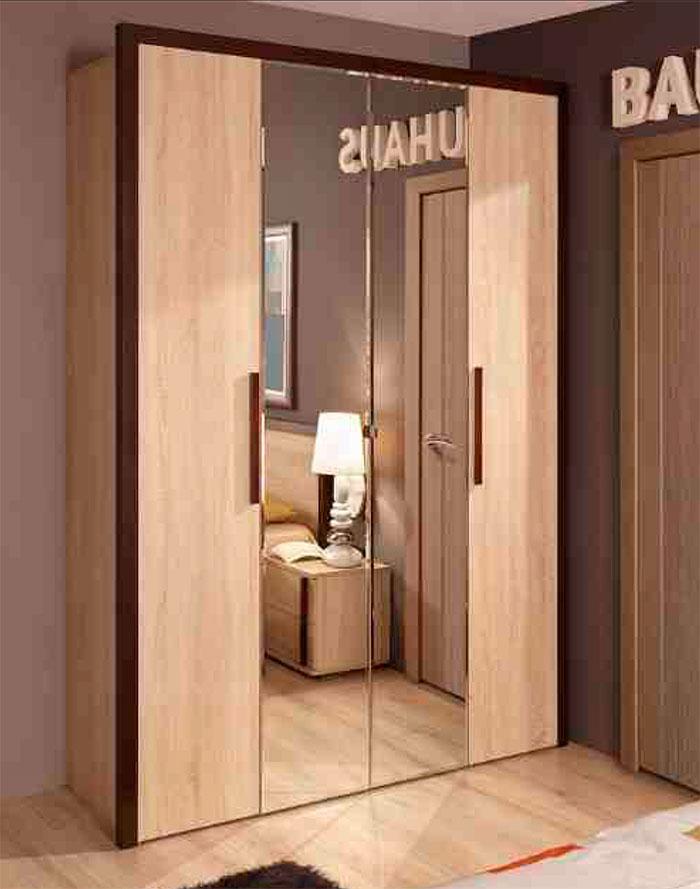 Шкаф для одежды и белья 9 Глазов Bauhaus