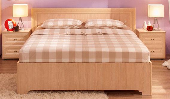 Кровать 1 Глазов Анкона (180)