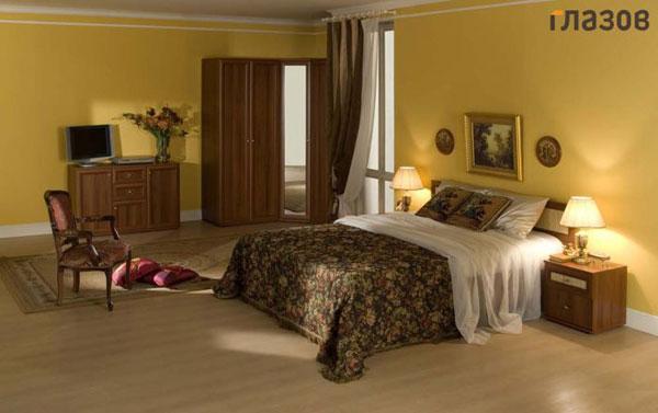 Спальня Глазов Милана 3