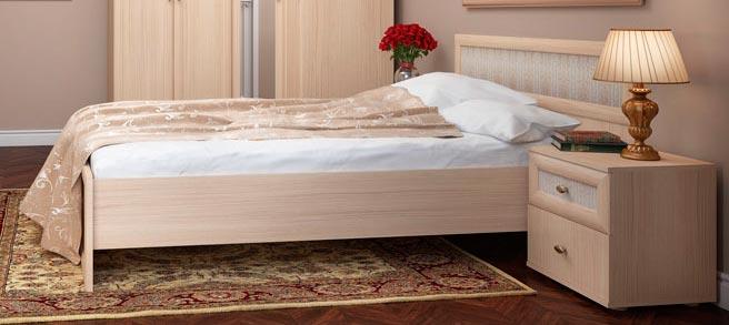 Кровать 4 Глазов Милана (90)