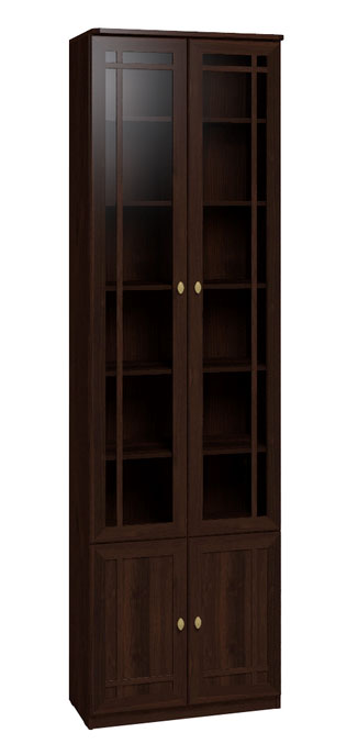 Шкаф для книг Глазов Sherlock32
