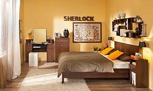 Спальня Глазов Sherlock