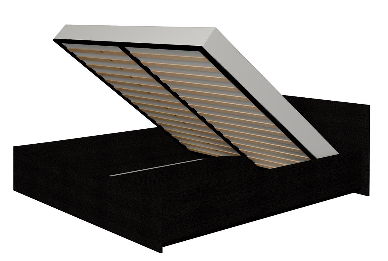 Кровать Глазов Эко с подъемным механизмом