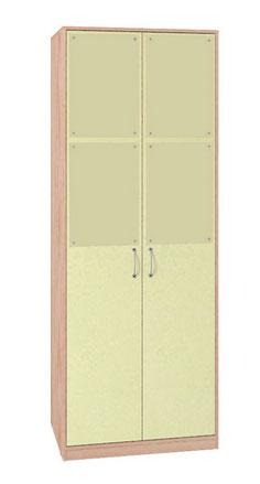 Шкаф для одежды 2  Калейдоскоп