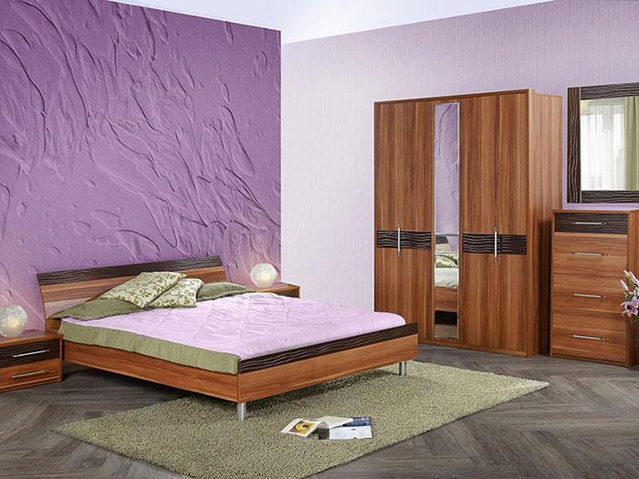Спальня Гранд Кволити Джордан