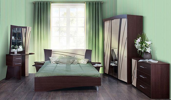 Спальня Гранд Кволити Милена