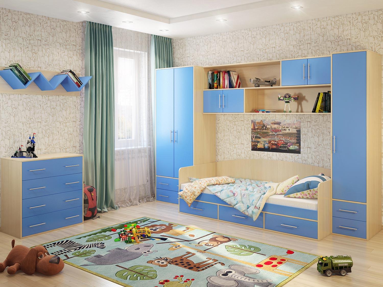Мебель для детской Грифон Стайл Joy Teens 1
