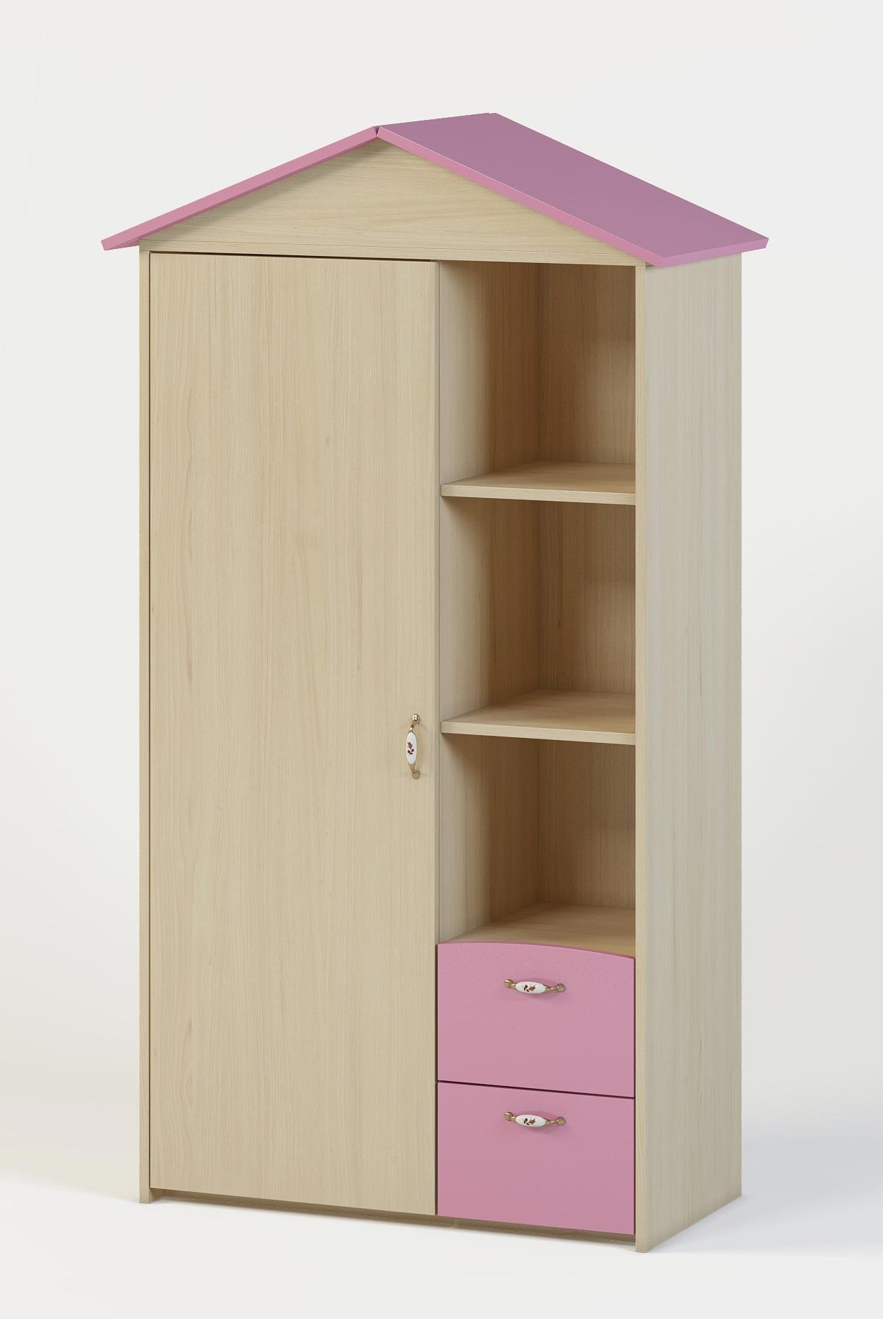 Детская мебель Грифон Стайл Little Home