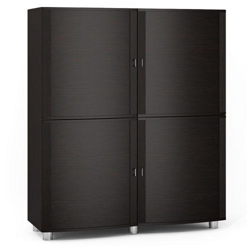 Шкаф для вещей Амелинда, арт. АМ-09.2
