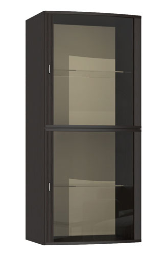 Шкаф для посуды Амелинда, арт. АМ-10.3