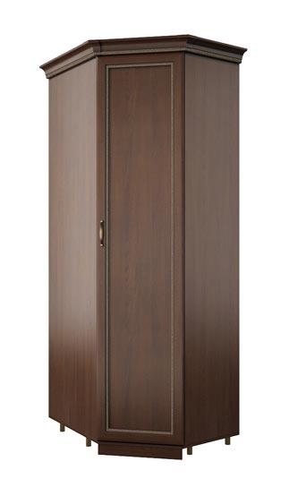 Шкаф угловой неравносторонний Луара, арт. ЛУ-241.01