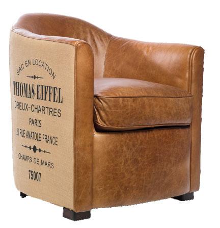 Кресло Tomas-Eiffiel, 1093LF