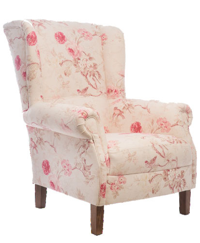 Кресло Shannon, KD003-F321006
