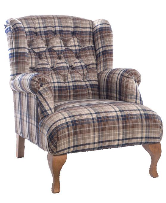 Кресло Flemming, KD001-F515104
