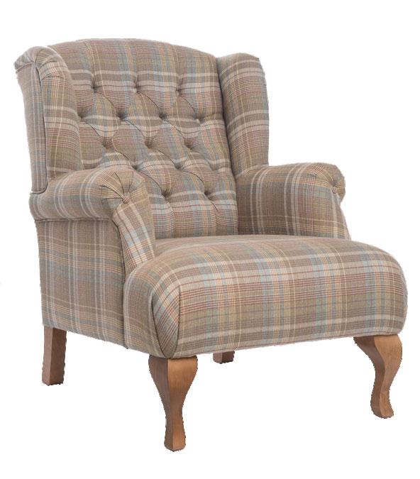 Кресло Flemming, KD001-F515114