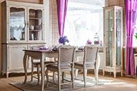 Столы обеденные Mobilier de Maison