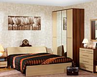 Мебель для спальни Ижмебель