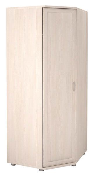 Угловой шкаф Ника-Люкс для одежды без зеркала АРТ 30р