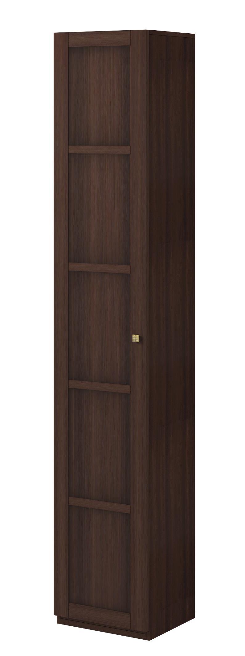 Шкаф для белья Ижмебель Скандинавия, арт. 13