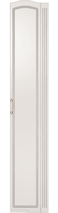 Шкаф-пенал правый Ижмебель Виктория, мод.32