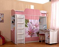 Детская мебель Ижмебель