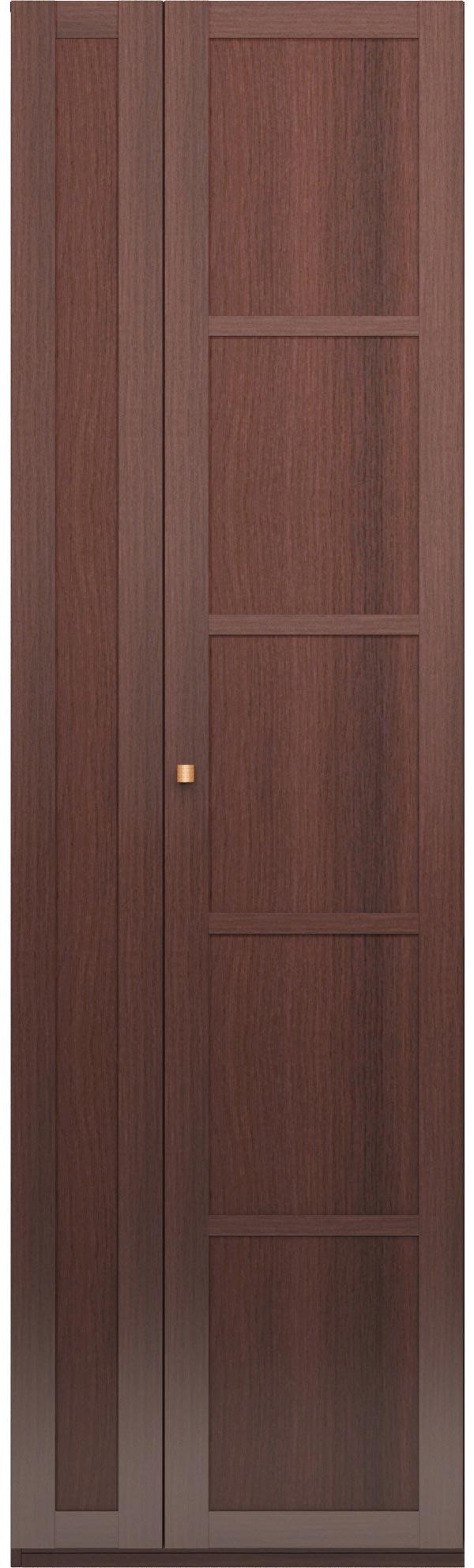 Шкаф для одежды (без зеркала) Ижмебель Скандинавия, арт. 44