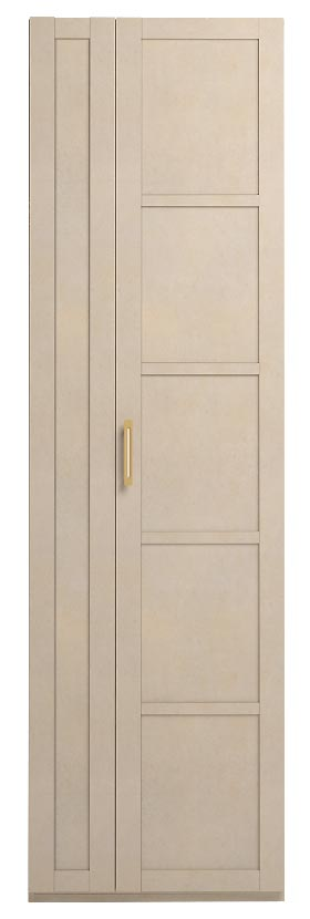 Шкаф Ижмебель Скандинавия Люкс для одежды без зеркала, мод.44