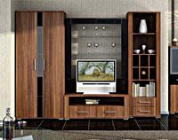 Мебель для гостиной Интеди