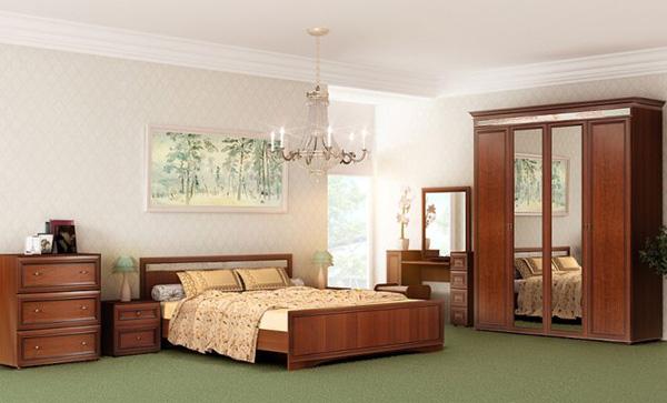 9 советов как улучшить вашу спальню: оптимальный набор мебели в спальне