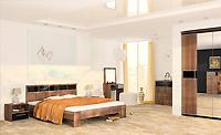 Мебель для спальни Интеди