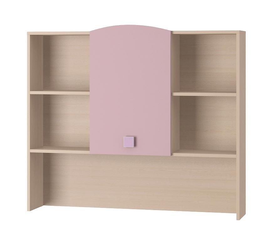 дуб млечный/розовый