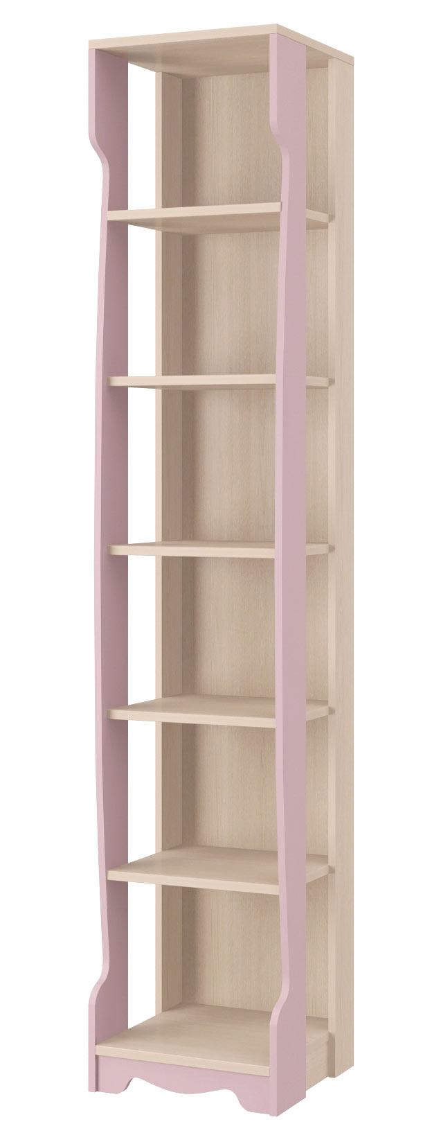 Приставка угловая Интеди Pink, ИД.01.233a