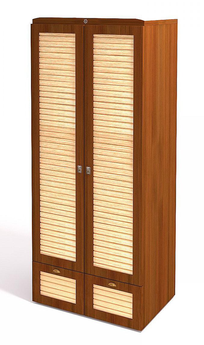 Шкаф для одежды Робинзон, ИД 01.135