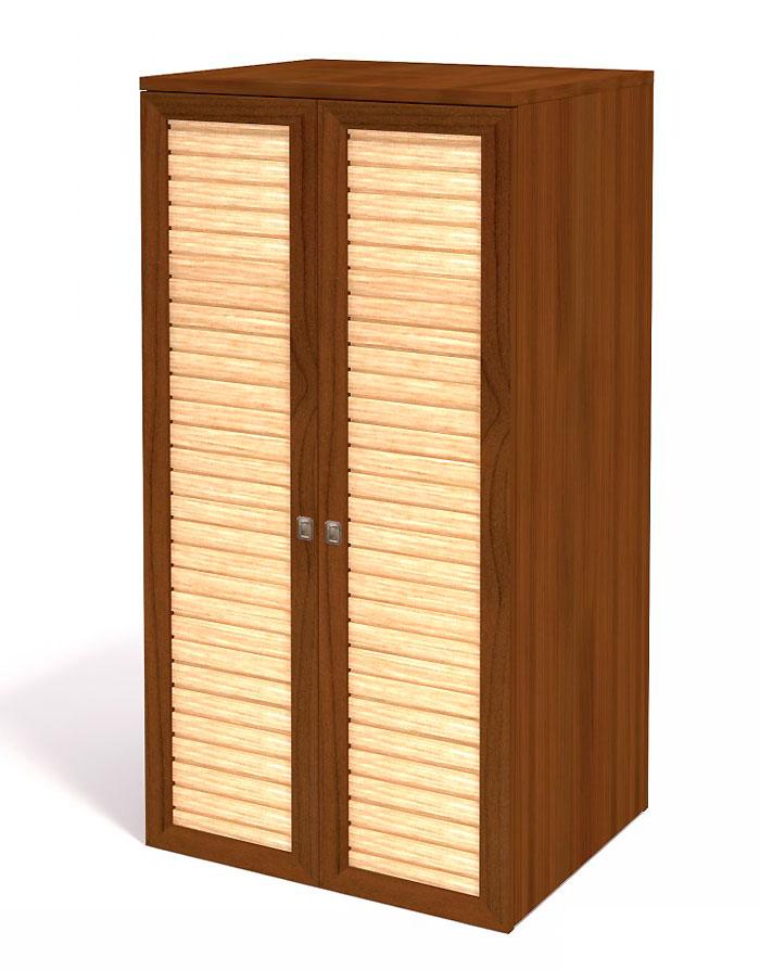 Шкаф для одежды Робинзон, ИД 01.136