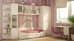 Детская мебель Соната Интеди