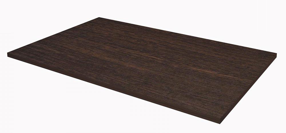 Полка к шкафу Интеди Соната венге, ИД 01.119б