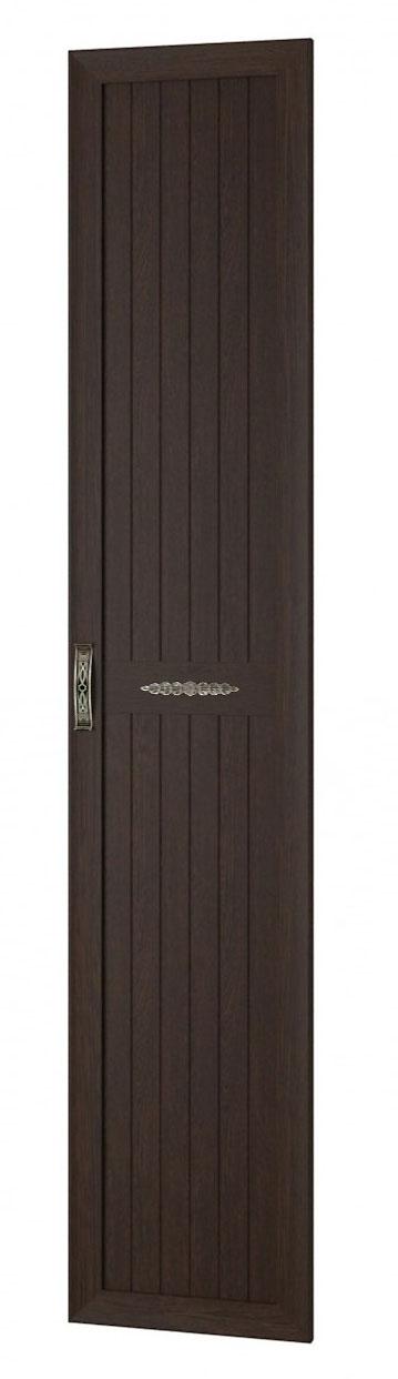 Дверь рамка-жалюзи Интеди Соната венге Д1