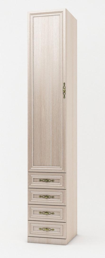 Шкаф Карлос платяной, ШКК-005П
