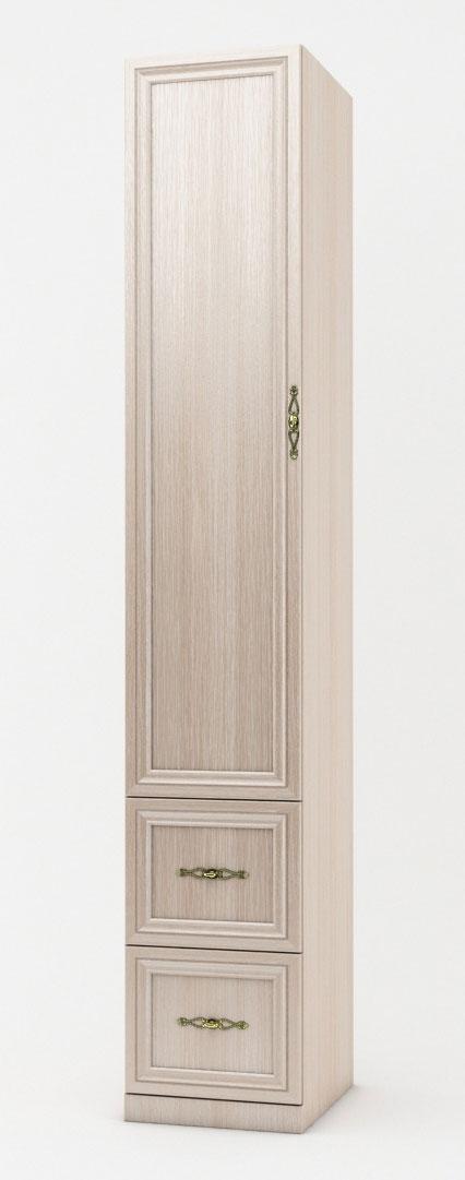 Шкаф Карлос бельевой, ШКК-009Б